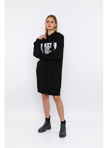 Berr-in  Vera Elbise Siyah
